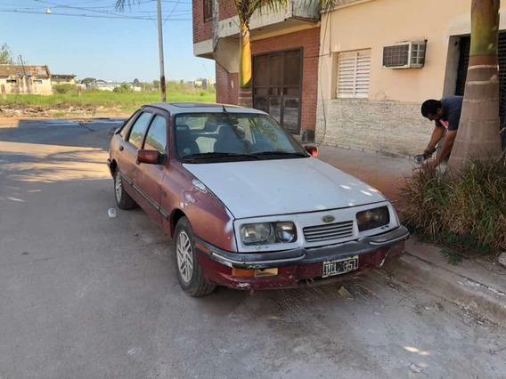 Ford Ghia Xs 2.3 1992