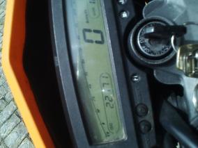 Kawasaki Dtracker 250 Com 22000km