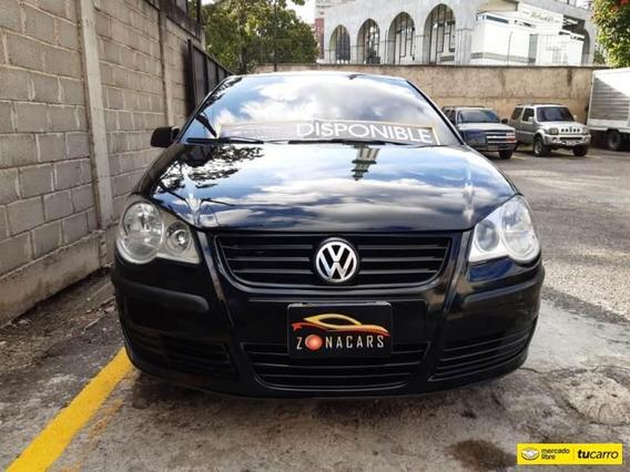 Volkswagen Polo Sincrónico