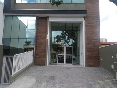 Sala Para Alugar Com Vaga, 42 M² Por R$ 1.300/mês - Vila Augusta - Guarulhos/sp - Sa0100