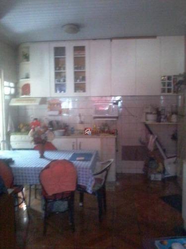 Apartamento Com 1 Dormitório À Venda, 48 M² Por R$ 130.000,00 - Vila Esperança - São Paulo/sp - Ap4338