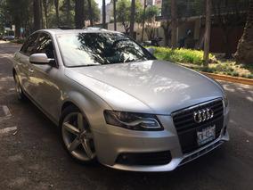 Audi A4 2011 - Sport 2.0 180hp
