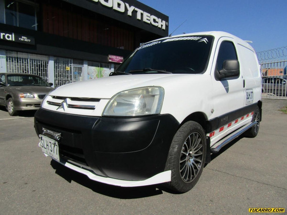 Citroën Berlingo Lx