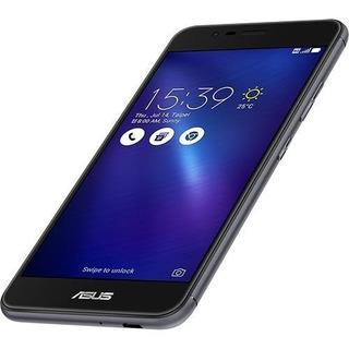 Smartphone Asus Zenfone 3 Max 16gb - Vitrine