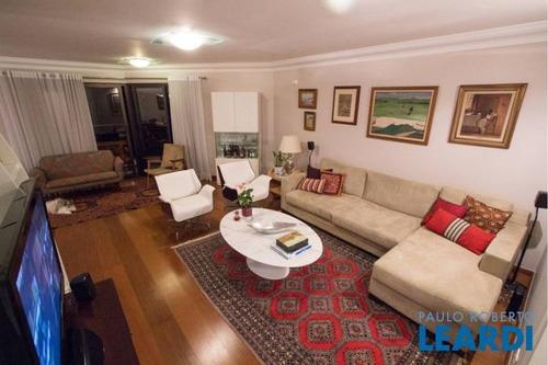 Imagem 1 de 15 de Apartamento - Perdizes  - Sp - 278676