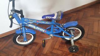 Bicicleta Rodado 12 Niños