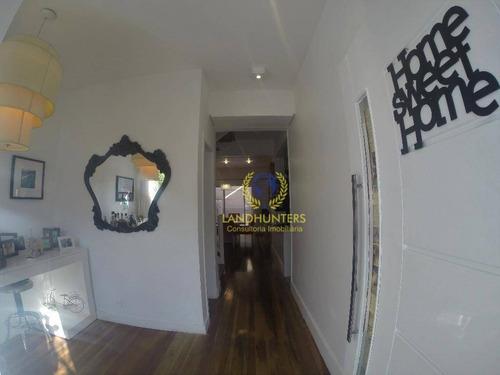 Casa Residencial Para Venda E Locação, Granja Viana, Cotia - Ca1884. - Ca1884