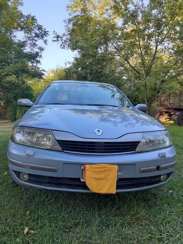 Imagen 1 de 11 de Renault Laguna Ii 2005 1.9 Privilege Dci