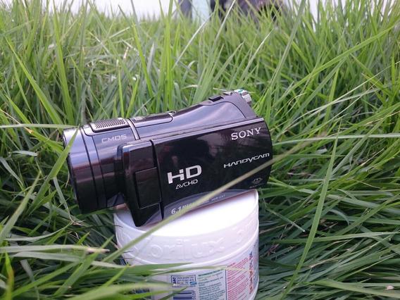 Filmadora Sony Handycam Hdr-cx7