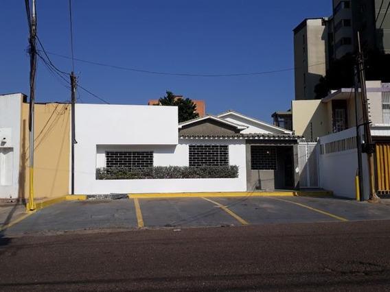 Alquiler De Casa Comercial En Tierra Negra / Mls #20-17023