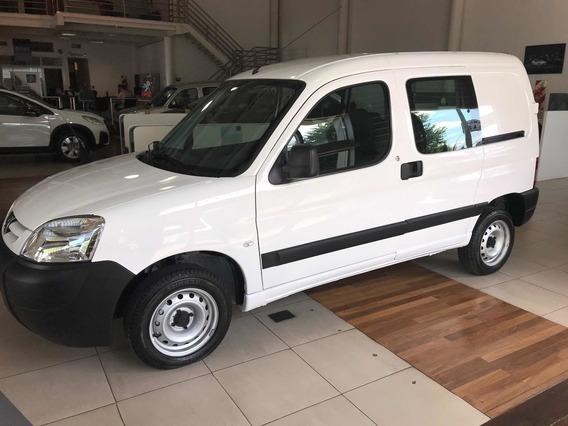 Peugeot Partner Confort 5 Plazas 1.6 Hdi 92 Cv