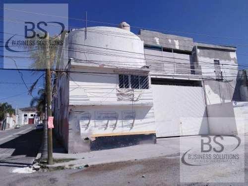 Bodega En Renta En Santa Sosa Jauregui, Queretaro Gps