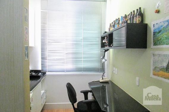 Apartamento À Venda No Savassi - Código 237211 - 237211