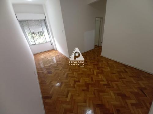 Apartamento À Venda, 1 Quarto, Leme - Rio De Janeiro/rj - 30227