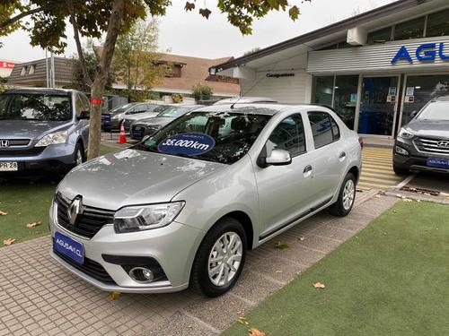 Renault Symbol Zen 1.6 2018