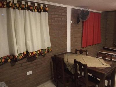 Carlos Paz - Departamento - Cabaña P/ 4 Personas $ 800 X Dia
