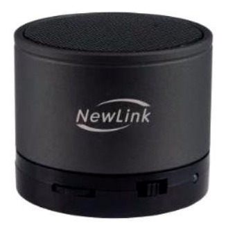 Mini Caixa De Som 5w Rms Bluetooth Sd Auxiliar Usb