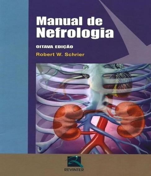 Manual De Nefrologia - 08 Ed