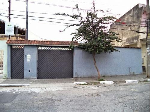 Imagem 1 de 15 de Venda Residential / Home Vila Mazzei São Paulo - V22999