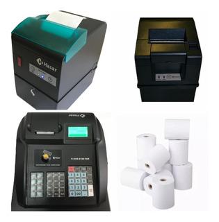 Controlador Fiscal Hasar Smh/p 441 F Inicializacion Incluida