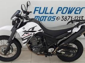 Yamaha Xt 660 Branca 2015