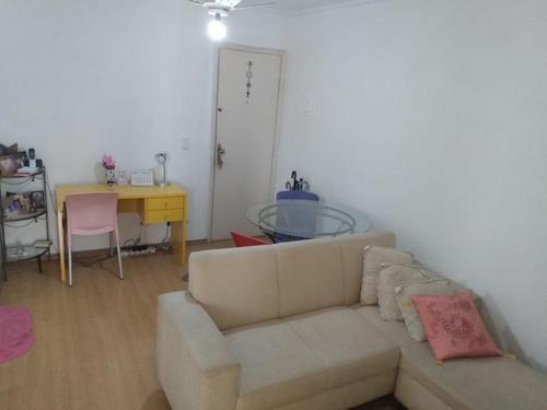 Apartamento À Venda, 48 M² Por R$ 234.000,00 - Lauzane Paulista - São Paulo/sp - Ap8971