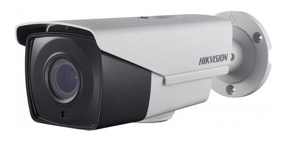Cámara Hikvision Bala Vari Focal 720p Ds 2ce16c0t Vfir3f