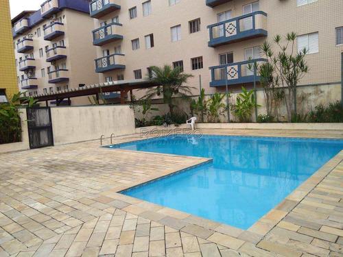 Cobertura, 2 Suites Praia Grande, Ubatuba - R$ 750 Mil Cod: 839 - V839
