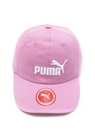 Boné Puma Ess Aba Curva Rosa - 052919