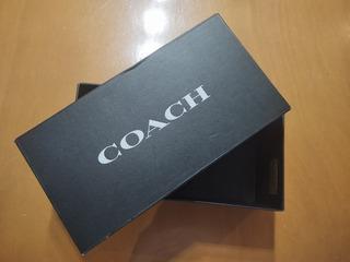 Caja Para Zapatos O Tennis Coach Y Michael Kors Mk