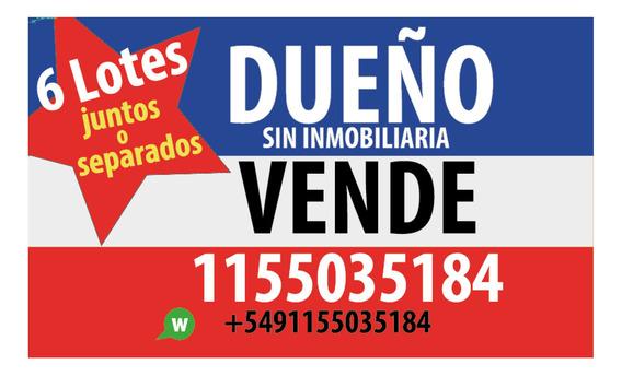 Terreno En Gualeguaychu - Nuevo Pueblo Belgrano