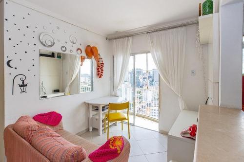 Imagem 1 de 23 de Apartamento - Ap03235 - 69288682