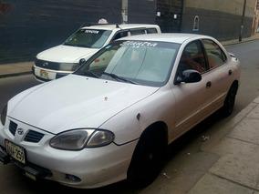 Hyundai Elantra 1998