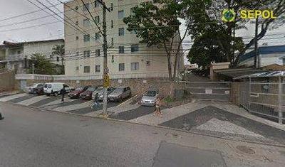 Apartamento Com 2 Dormitórios À Venda, 54 M² Por R$ 193.000 - Vila Carmosina - São Paulo/sp - Ap0447