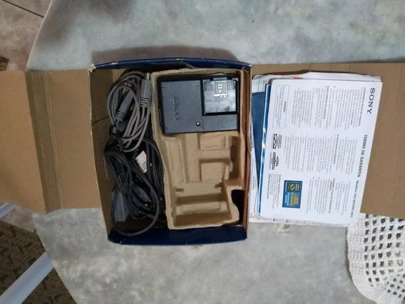 Combo Câmeras Sony Dsc W 320 14.1/dsc W 35 7. Ver Descrições