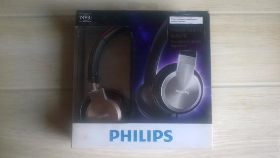 Heaphones Philips S H L 9700