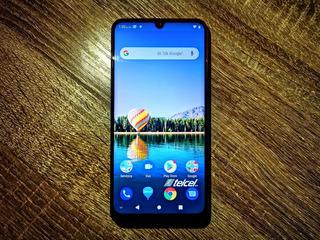 Smartphone Zte Blade V 10 64 Gb