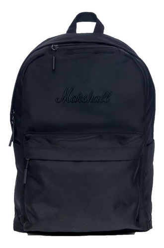 Morral Marshall Crosstown Black On Black