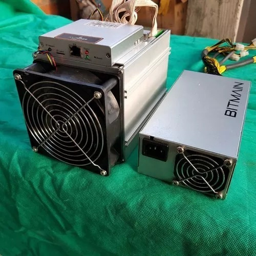 Bitcoin Mineradora Z9 Mini 15 Ksol Lançamento Fonte Original