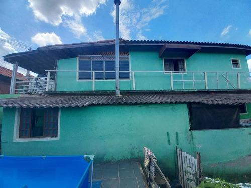 250 M², Chácara Em Condomínio, 02 Dormitórios !!