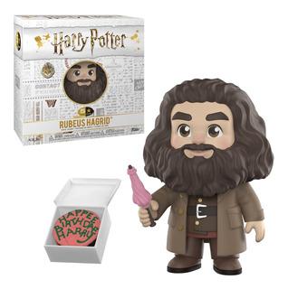 Funko 5 Star - Rubeus Hagrid - Harry Potter - 100% Original