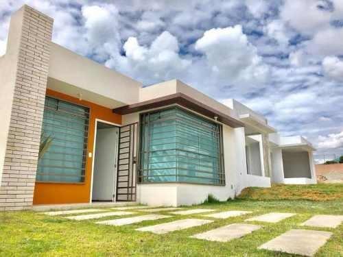 Casa Sola En Venta Matilde, Casa Sola 140 M De Terreno