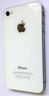 iPhone 4s A1387 16gb Desbloqueado Original Estado A