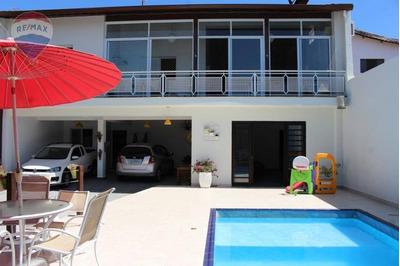 Casa Em Atibaia, Com 3 Dormitórios À Venda, 230 M² Por R$ 690.000 - Jardim Do Lago - Atibaia/sp - Ca4916