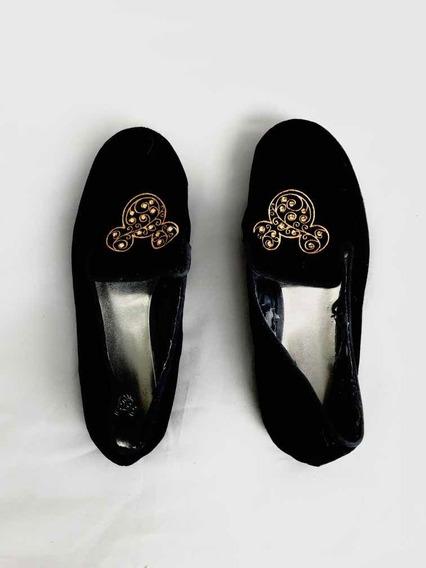 Zapatos Baerinas Disney Originales Chatitas Calzado