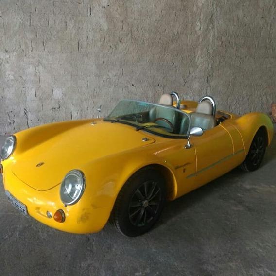 Porsche Porsche Spyder 1955