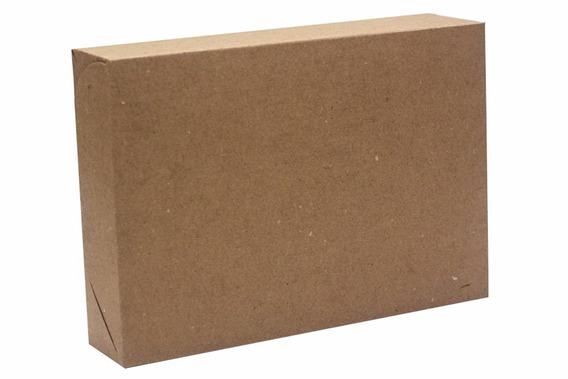 Caixa Para Presente C/20 Unidades 29,5x23,5x5,5 R3 Kraft Sj