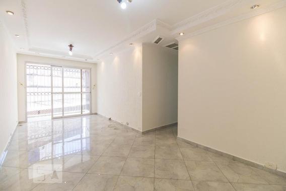 Apartamento No 1º Andar Mobiliado Com 3 Dormitórios E 1 Garagem - Id: 892945950 - 245950