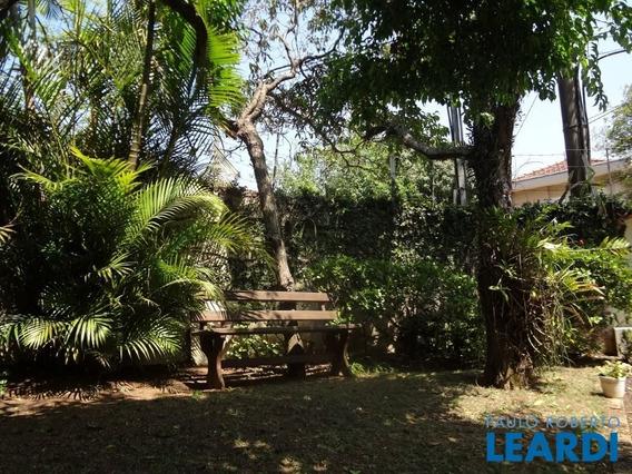 Casa De Vila - Alto De Pinheiros - Sp - 538723