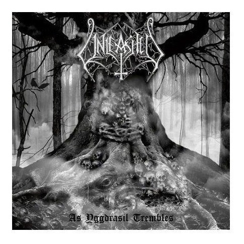 Unleashed - As Yggdrasil Trembles ( Cd )